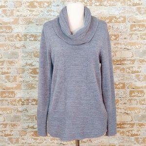Calvin Klein Gray Sweater